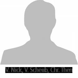 Volker Nick, Volker Scheub, Christof Then