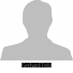Gerhard Fritz