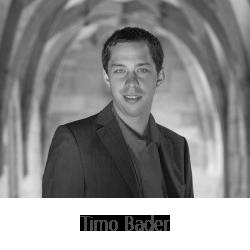 Timo Bader