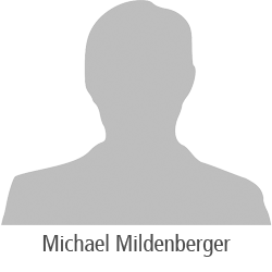 Michael Mildenberger