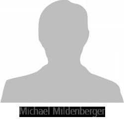 Michael Mildenberger