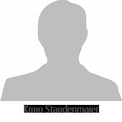 Kuno Staudenmaier