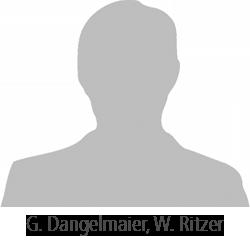 Günther Dangelmaier, Werner Ritzer