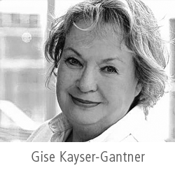 Gise Kayser-Gantner