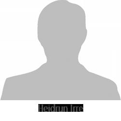 Heidrun Irre