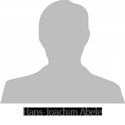 Hans-Joachim Abele