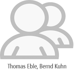 Thomas Eble, Bernd Kuhn