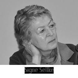 Signe Sellke