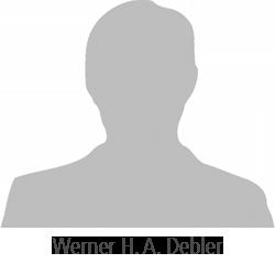 Werner H. A. Debler