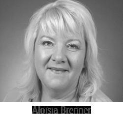 Aloisia Brenner