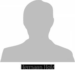 Hermann Holz