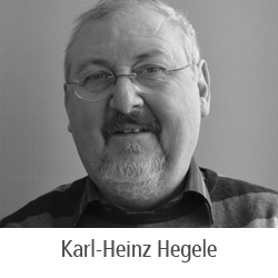Karl-Heinz Hegele