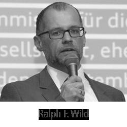 Ralph F. Wild