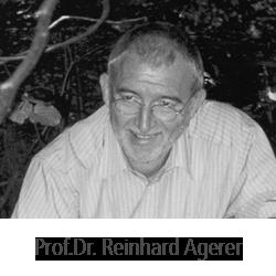 Reinhard Agerer