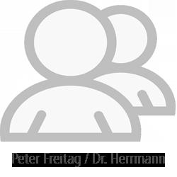 Peter Freitag / Dr. Herrmann