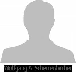 Wolfgang A. Scherrenbacher